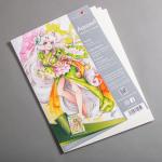 Luma Papier Aquarelle DIN A3