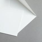 Enveloppes de couleur DIN B6 Nature
