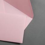 Enveloppes de couleur DIN B6 Rose clair