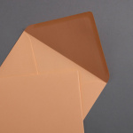 Briefumschläge DIN B6 Blush - Mango 125x176 mm