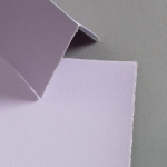 Carte colorate in carta fatta a mano Lavander 230 x 170 mm
