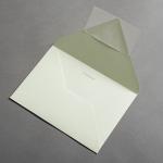 Colorplan Hüllen DIN B6 Pistaziengrün