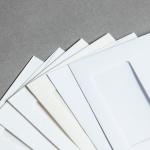 Enveloppes Conqueror CX22 DIN long