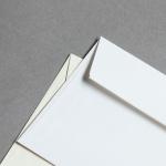 Enveloppes Merida Pearl DIN long