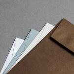 Enveloppes Sirio Pearl DIN C5