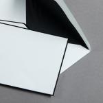Trauerhüllen Diplomat 116 x 180 mm