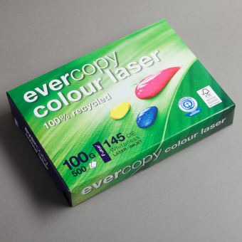 Evercopy Colour Laser A4 100 g