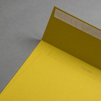 Colorplan Hüllen DIN C5 Kiwigrün