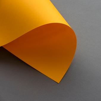 Hot Colors 240 g Gelborange | DIN A4