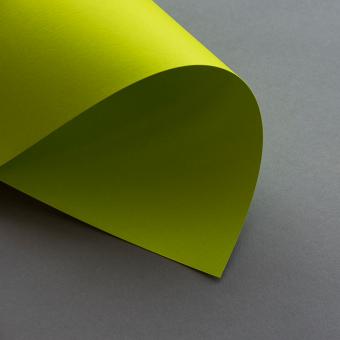 Hot Colors 120 g Limone | DIN A4