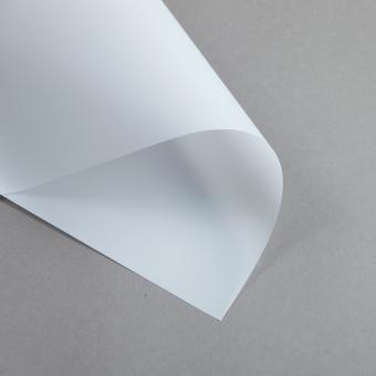 Transparent Farbig A4 100 g/m² | Weiß
