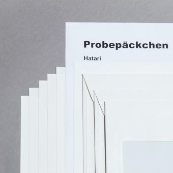 Paquet d'échantillons Hatari