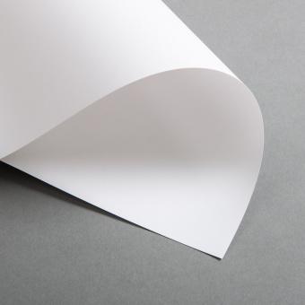 Carta calligrafica bianco naturale 110 g/m² DIN A4