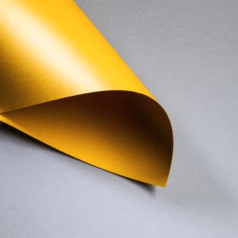Stardream Metallic 120 g DIN A4 | Asia-Gold