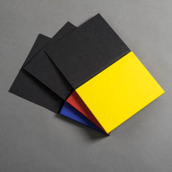 Colornotes Notizblock
