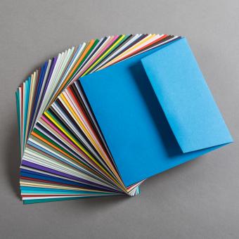 Colorplan Hüllen 155x155 mm