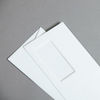 Enveloppes Bio Top