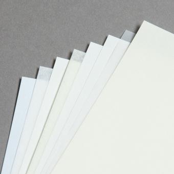 Combination Cards Einleger doppelt für DIN lang