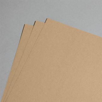 Kraftpapier Muskat braun 100 g