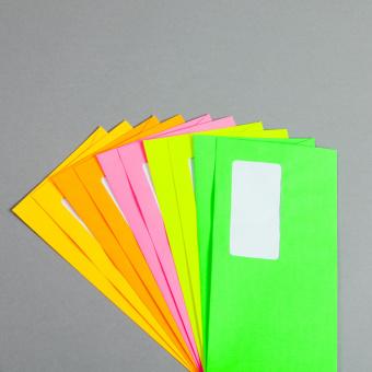 Buste Ultra Neon