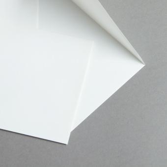 Briefumschläge DIN B6 Natur