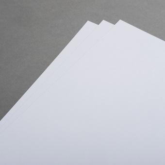 Jupp weiß recycling 100 g/m²