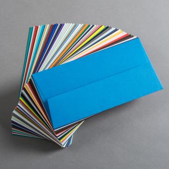 Colorplan Hüllen DIN lang