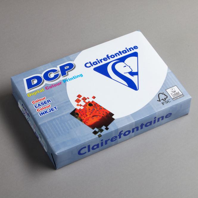 PD Design DCP Weiß DIN A4 | 100 g/m²