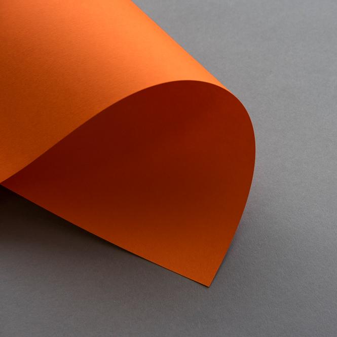 Hot Colors 120 g Rotorange | DIN A4