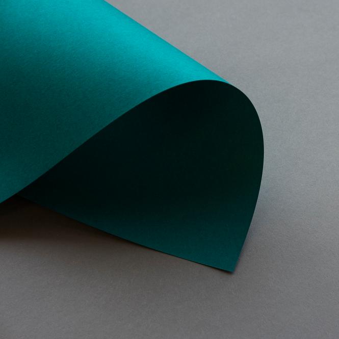 Hot Colors 120 g Grünblau | DIN A4