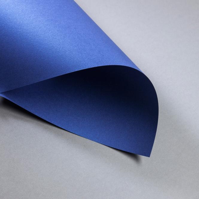 Metallics gebürstet 300 g DIN A4 | Blueprint | 300 g/m²