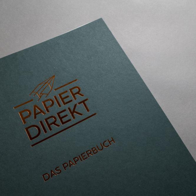 Das Papierbuch 12
