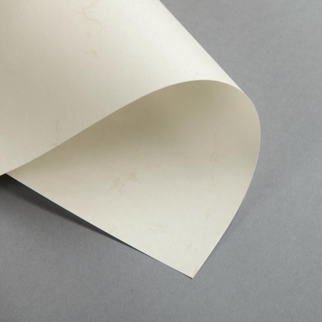 Pergament 125 g DIN A3   Altweiß
