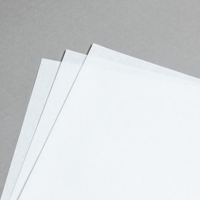 Transparent Lucida structuré 160 g