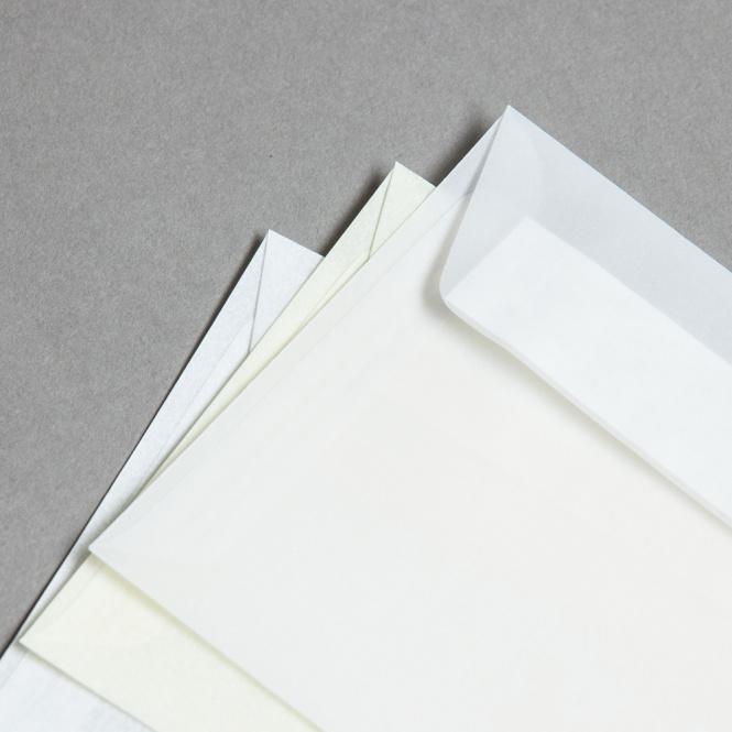 Lucida Transparent Hüllen