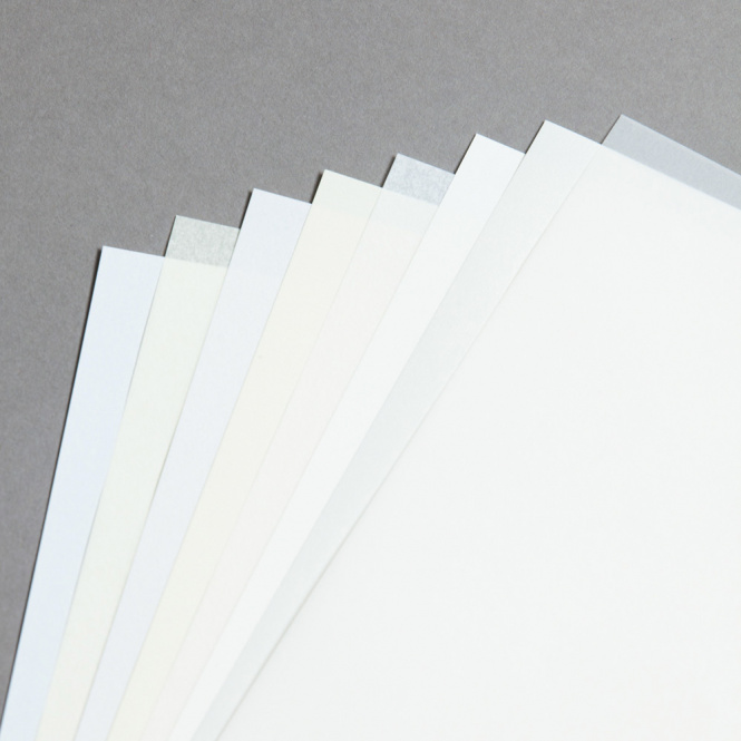 C-Cards Inserto doppio per A5