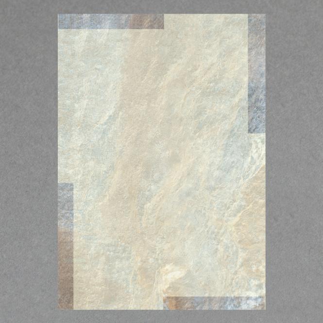 Steinstruktur A4