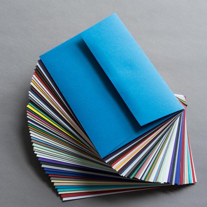 Colorplan Hüllen DIN C5
