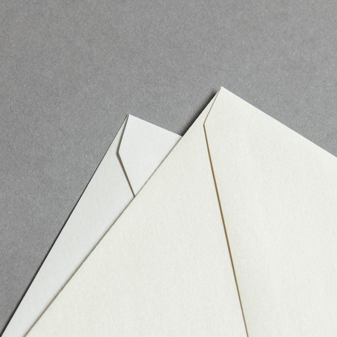Enveloppes Stardream 170 x 170 mm