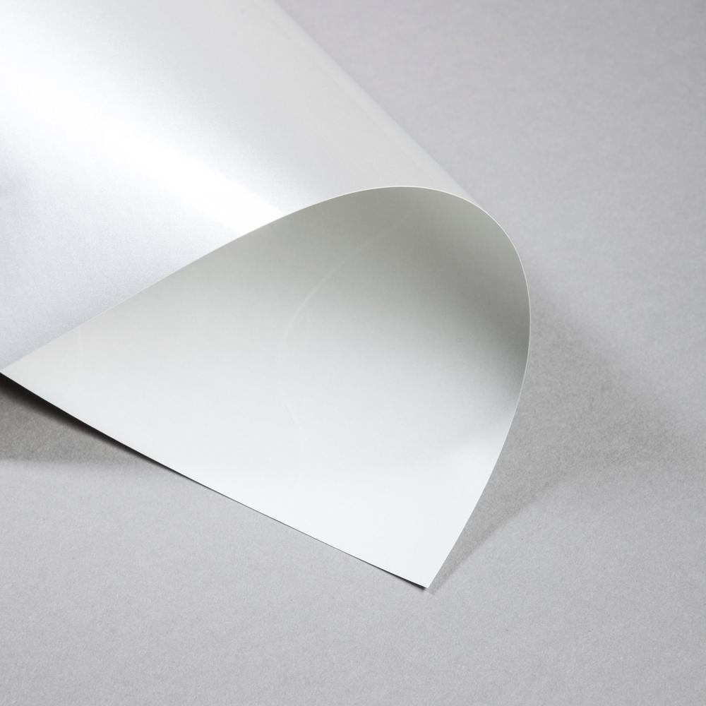 laserdruckerfolie silber selbstklebend papier direkt. Black Bedroom Furniture Sets. Home Design Ideas