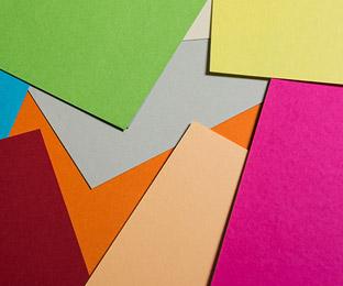farbig-kopierpapier