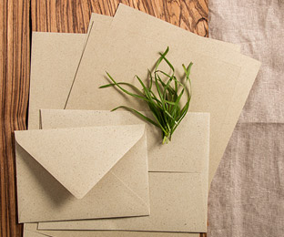 grass-paper