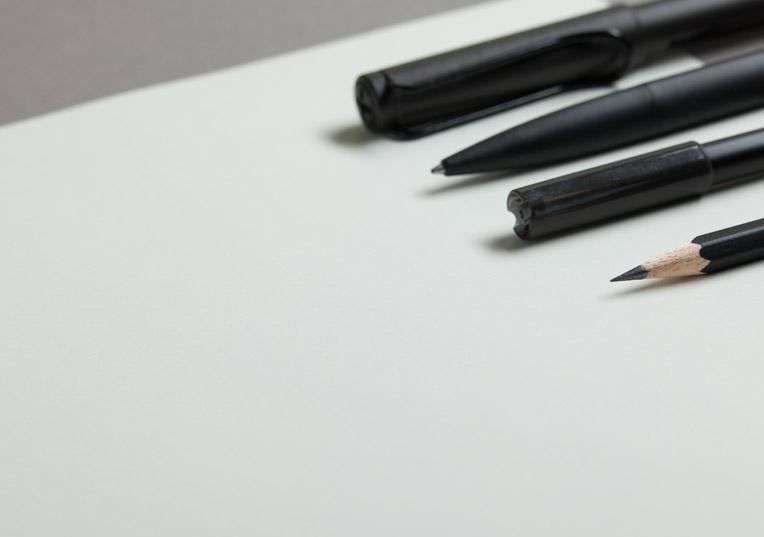 papier-für-standard-korrenspondenz