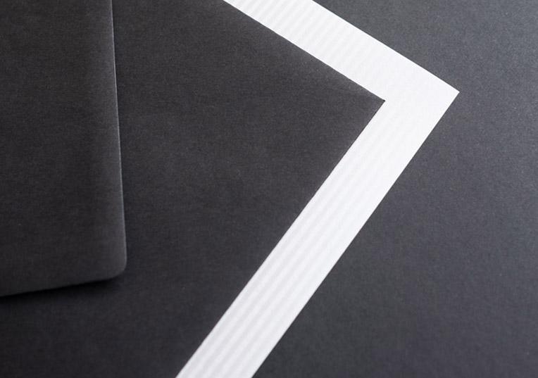 papier-noir