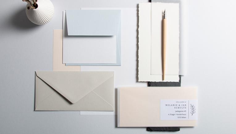 papier-mariage-minimaliste